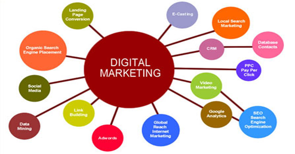 Internet Marketing Training services in Vadodara