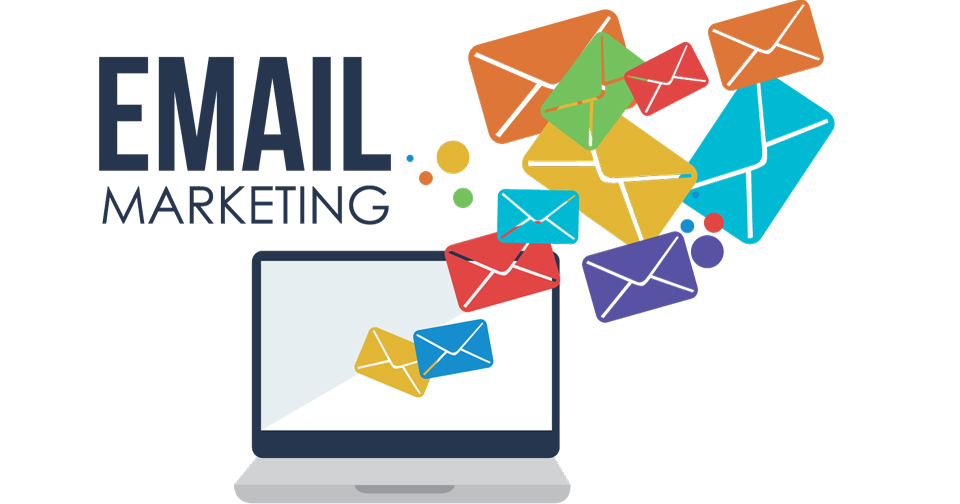 Email Marketing services institute in Vadodara