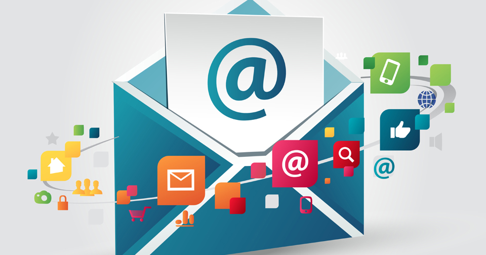 Email Marketing Whatsapp Emails institue in Vadodara