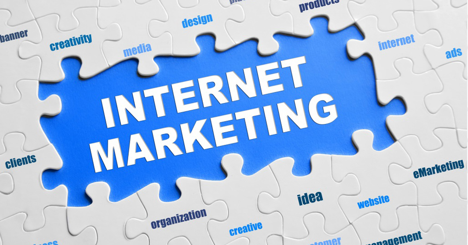 Online Internet Marketing services in Vadodara